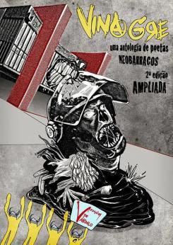 Seleção de poemas para antologia solidária às manifestações de junho de 2013