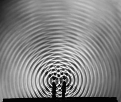 BERENICE ABBOTT | wave patterns