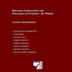Livreto de poemas (2019)